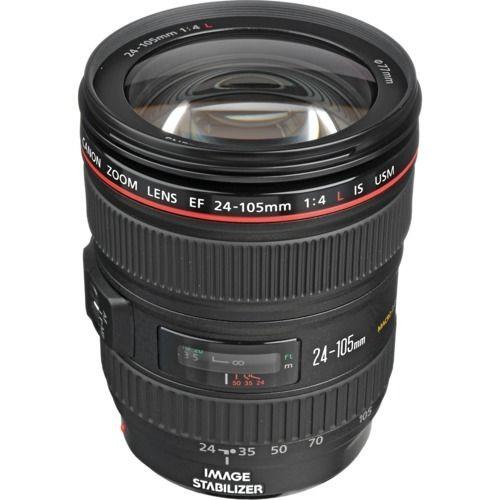 ec9b0f3f194 Canon EF 24-105mm F4.0 L IS USM