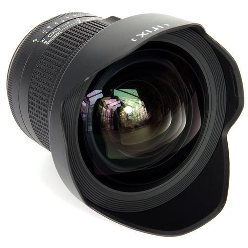 accaf7efb51 Irix Blackstone 11mm F4 objektiiv Canonile